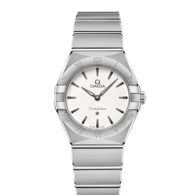 Omega Constellation 131.10.28.60.02.001 Quartz, 28 mm