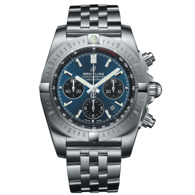 Breitling Chronomat 44 AB0115101C1A1 Calibre 01, Automatic Chronograph, 44 mm
