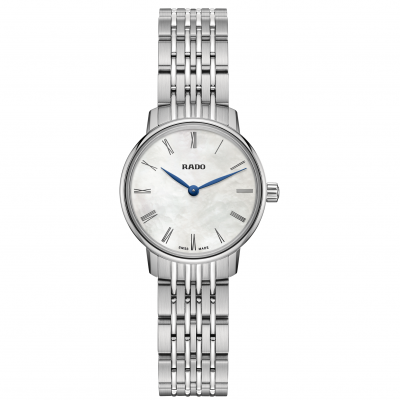Rado Coupole Classic R22 897 94 3 Quartz, 27 mm