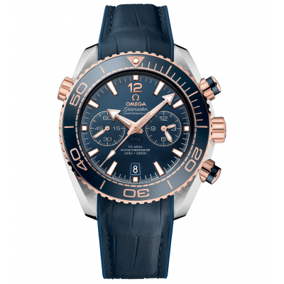 Omega Seamaster Planet Ocean 600M 215.23.46.51.03.001 Automatic, Water resistance 600M, 45.5 mm
