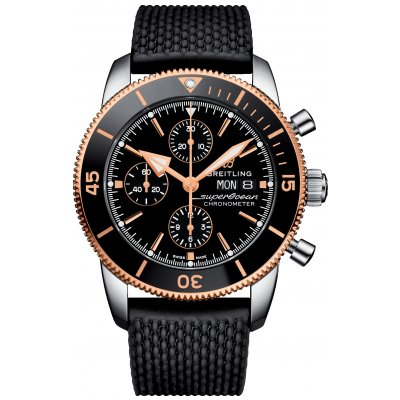 Breitling Superocean Héritage II Chronographe 44 U13313121B1S1 Water resistance 200M, Automat Chronograph, 44 mm