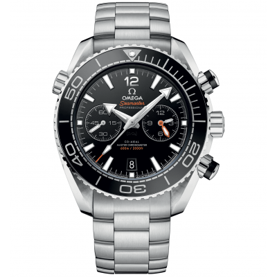 Omega Seamaster Planet Ocean 600M 215.30.46.51.01.001 Automatic, Water resistance 600M, 45.5 mm