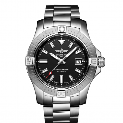 Breitling Avenger Automatic 43 A17318101B1A1 Automat, Vode odolnosť 300M, 43 mm