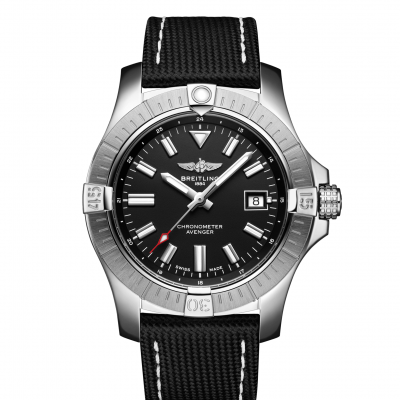 Breitling Avenger Automatic 43 A17318101B1X1 Automat, Vode odolnosť 300M, 43 mm