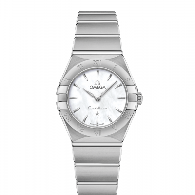 Omega Constellation Manhattan 131.10.25.60.05.001 Quartz, 25mm