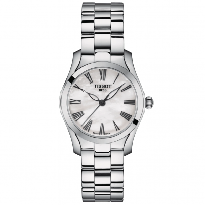 Tissot T-Lady T112.210.11.113.00 T-WAVE, Quartz, 30 mm